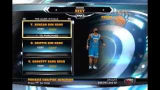 Tutorial: NBA 2K14 Unlimited Skillpoints/VC MyCareer PS3