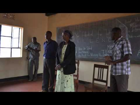 Lutheran Church of the Master - Reach Out - Njia Panda Project