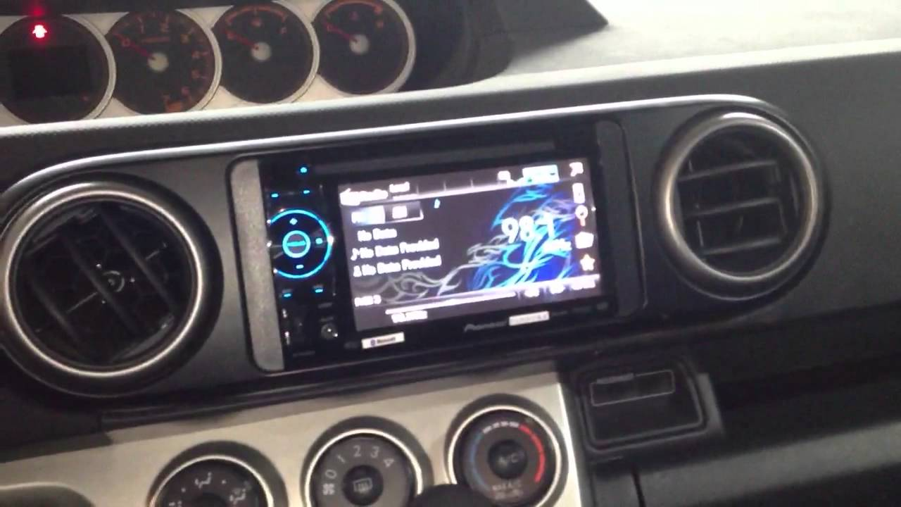 2008 Scion Xb Stereo Wiring Diagrams Diagram With New Avh P2400bt Youtube Rh Com 2006 Wire Upgrade