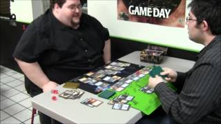 Game | Francis Plays Magic the Gathering | Francis Plays Magic the Gathering