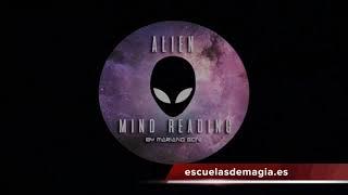 Vídeo: Alien Mind Reading por Mariano G.