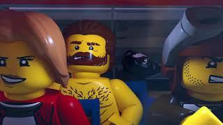 Dağ Polisi Çılgınlığı - Bölüm 2 - Lego City