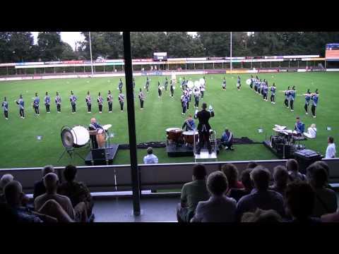 Generale repetitie vLS Band Wezep presenteert Wicked!