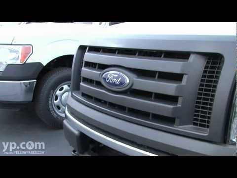 New car dealership el reno ok diffee ford lincoln for Diffee motors el reno