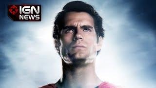 IGN News - Henry Cavill
