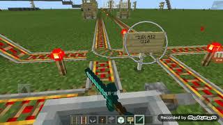 Publication Date: 2020-04-01 | Video Title: [停課之一日一片][Minecraft Bus]606 往彩
