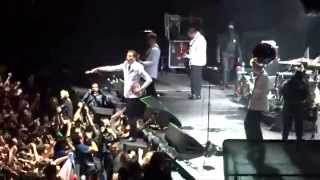 The Hives Chile 2014 – Walk Idiot Walk