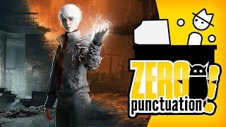 The Medium (Zero Punctuation) (Video Game Video Review)