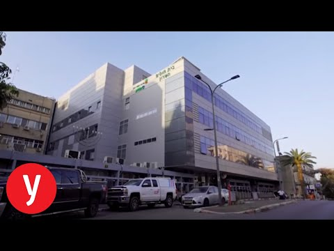 נפתח בית החולים הראשון לטיפול בחולי קורונה