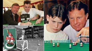 Breaking News -  Subbuteo special: How 'Flick to Kick' took the world by storm