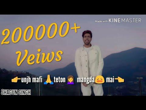 guri's song bewafa tu new punjabi sad song latest whatsapp status video 2018