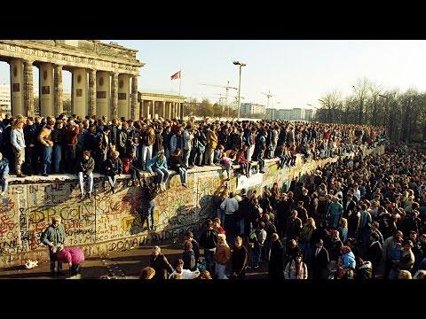 Thế Giới Nhìn Từ Vatican 06/11 – 12/11/2014 : 25 năm sau sự sụp đổ của Bức Tường Bá Linh