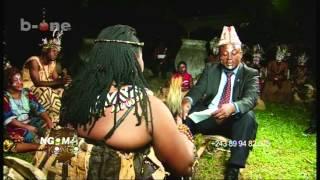 Ngoma Kongo, Tradition et Folklore