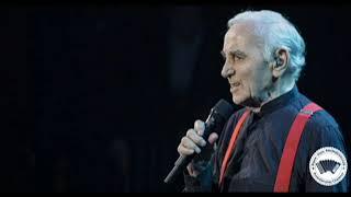 La bohème de Charles Aznavour par Pierre-Alain