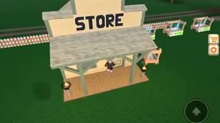 Roblox Factory Town Tycoon - Axe, Pickax, Shovel