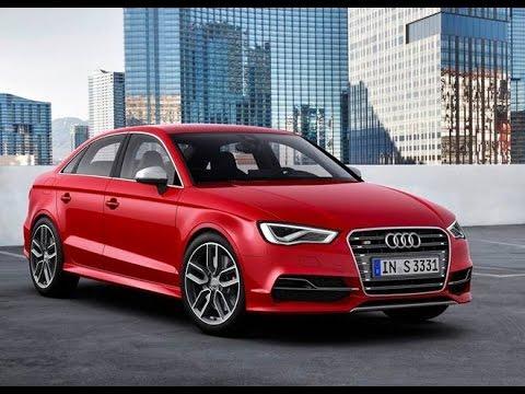 2015 Audi S4 - YouTube