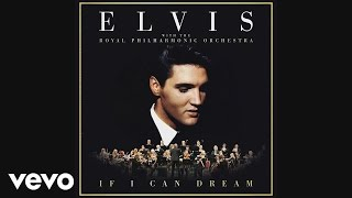Elvis Presley - If I Can Dream Trailer