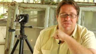 Photography Tips : How to Become a Commercial Photographer