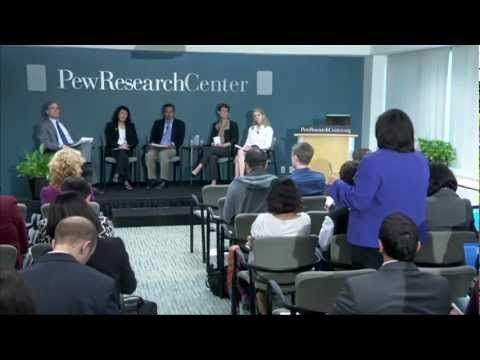 The Rise of Asian Americans -  Panel 1