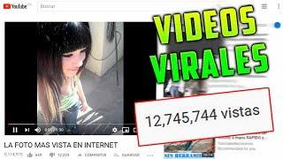 5 Vídeos Famosos Sin Razón Alguna #2 - Top Manias