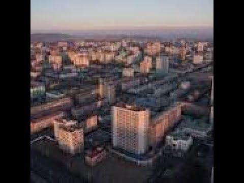 World War 3 warning: North Korea capital virtually EMPTY shows shocking footage