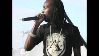 MAVADO - LOVE MI LIFE (DI GENIUS PROD) APRIL 2011