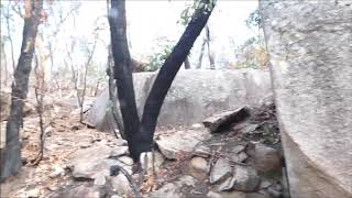 Ancient Megalithic Stones National Parks Australia
