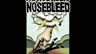 Agoraphobic Nosebleed - Dead Battery