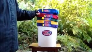 5 Gallon Wacky Bubble Hash bags