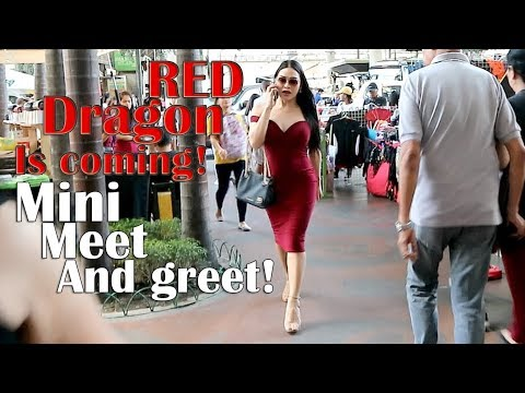 Mini Meet and Greet!