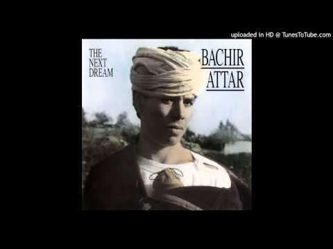 Bachir Attar - Full Moon at the Window