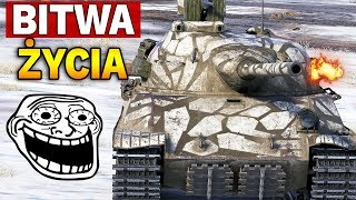 BITWA ŻYCIA - TVP T 50/51