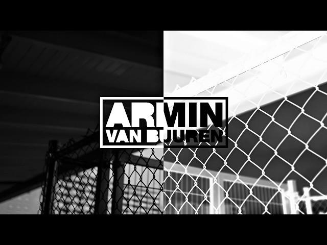 Armin van Buuren spring 2020 merchandise collection