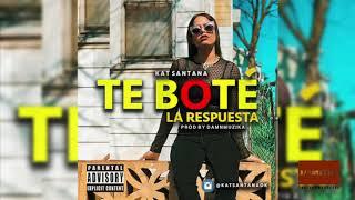LA RESPUESTA - KAT SANTANA Prod by DAMNMUZIKA