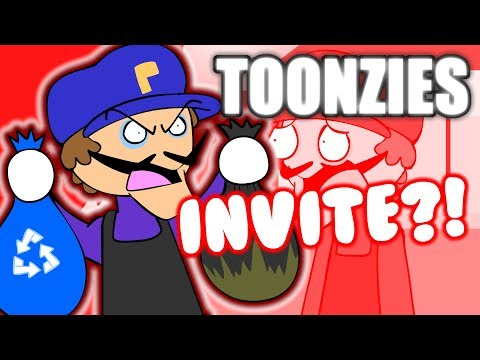 Where's My Invite?! Super Smash Bros Ultimate Parody thumbnail