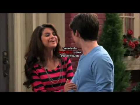wizards of waverly place meet the werewolves part 1