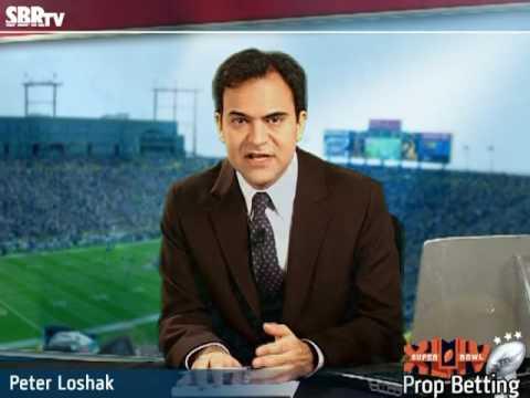 Betting Super Bowl Props (part 2)