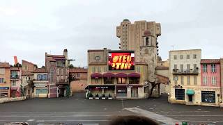 Disneyland Paris - Disney Studios II - MOTEUR ACTION!