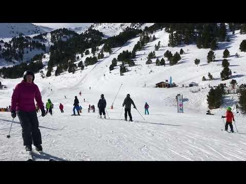Soldeu Andorra | Ski Trip
