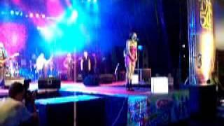 SEVERINA - MILI MOJ vs. VIRUJEN U TE live @ BANJA LUKA, 2010.