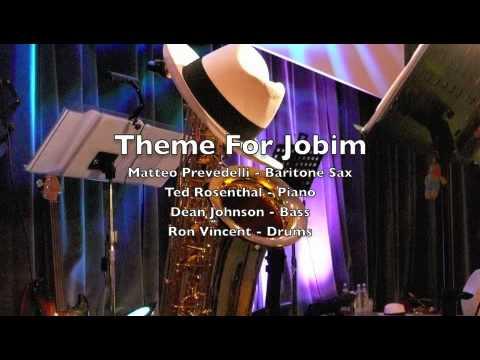 Theme For Jobim