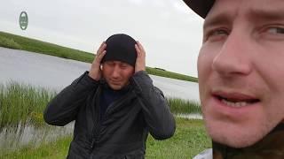РЫБАЛКА 2018 /Как найти? И где поймать Щуку? река Куланотпес/Казахстан/GGGKaiSer