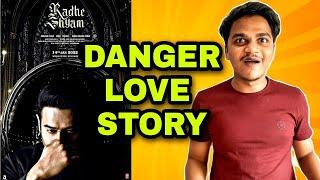 Radhe Shyam Teaser REVIEW   Suraj Kumar  