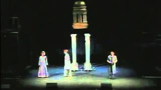 Владимирская площадь (Театр им. Ленсовета, 2010 год) 1