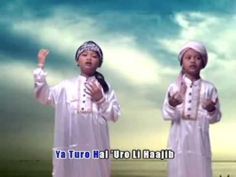 Rofi & Faizal - Ya Thoybah [Official Music Video]
