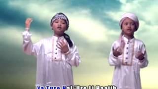 Rofi & Faizal - Ya Thoybah