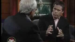 Ebert & Roeper - War of the Worlds