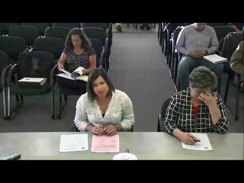 Las Vegas City Council Work Session 10 11 17