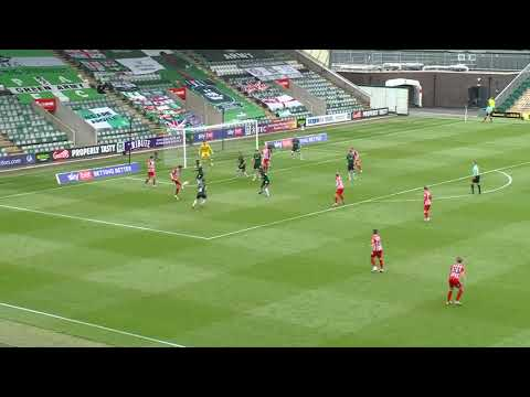 Plymouth Sunderland Goals And Highlights