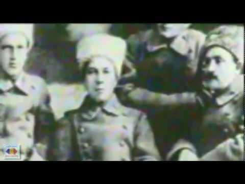 BASARABIA - PRABUSIREA UNEI LUMI - FULL documentar